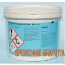 Kg.5 - Dicloro 56% Cloro granulare Pulizia igiene Manutenzione Acqua Piscina