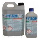 PT 309 - Togliruggine brillantante per beole, graniti e serizzo 6 Kg